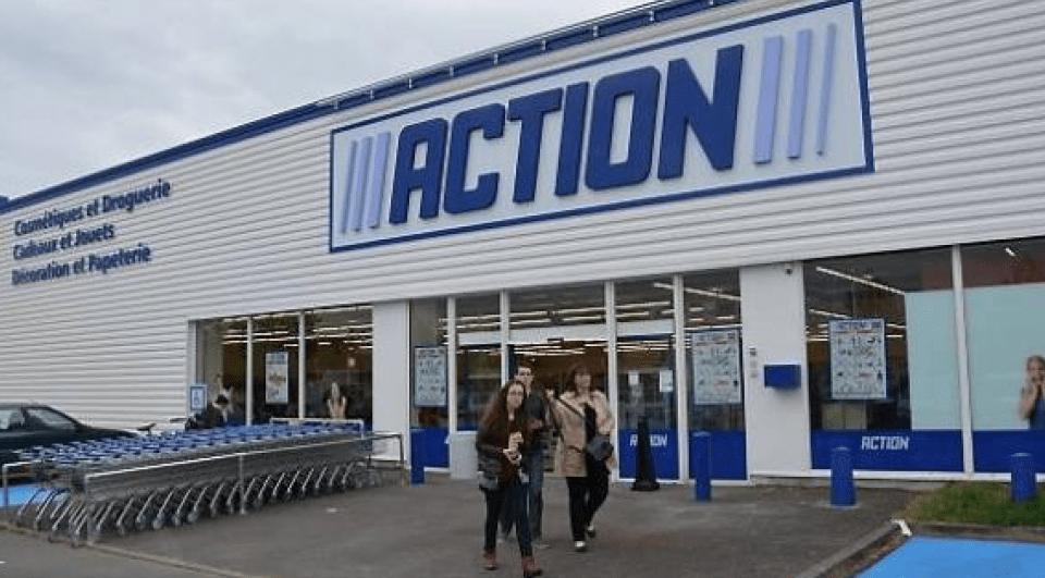 Un magasin Action va ouvrir ses portes dans la banlieue de ...