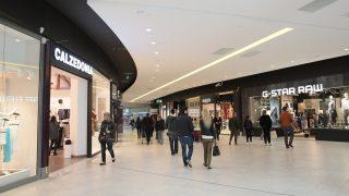 La liste des centres commerciaux de Gironde fermés s'allonge avec 11 établissements concernés