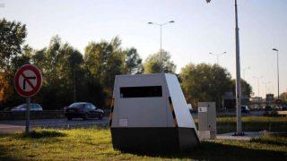 3 nouveaux supers radars vous surveillent sur la rocade de Bordeaux. Voici leurs emplacements.