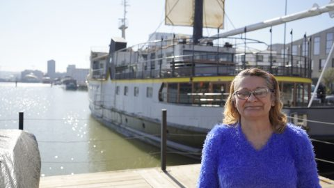 Carmen Iboat
